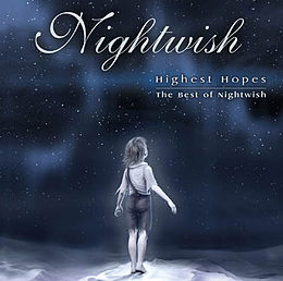 Kokoelmalevyn Highest Hopes – The Best of Nightwish kansikuva