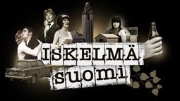 Iskelmä Suomi
