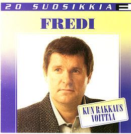 Fredi - Tuuli Vapautta Soi - Toinen Päivä Kesäkuuta
