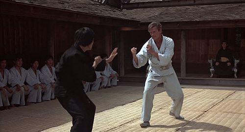 dating Karate ohjaaja
