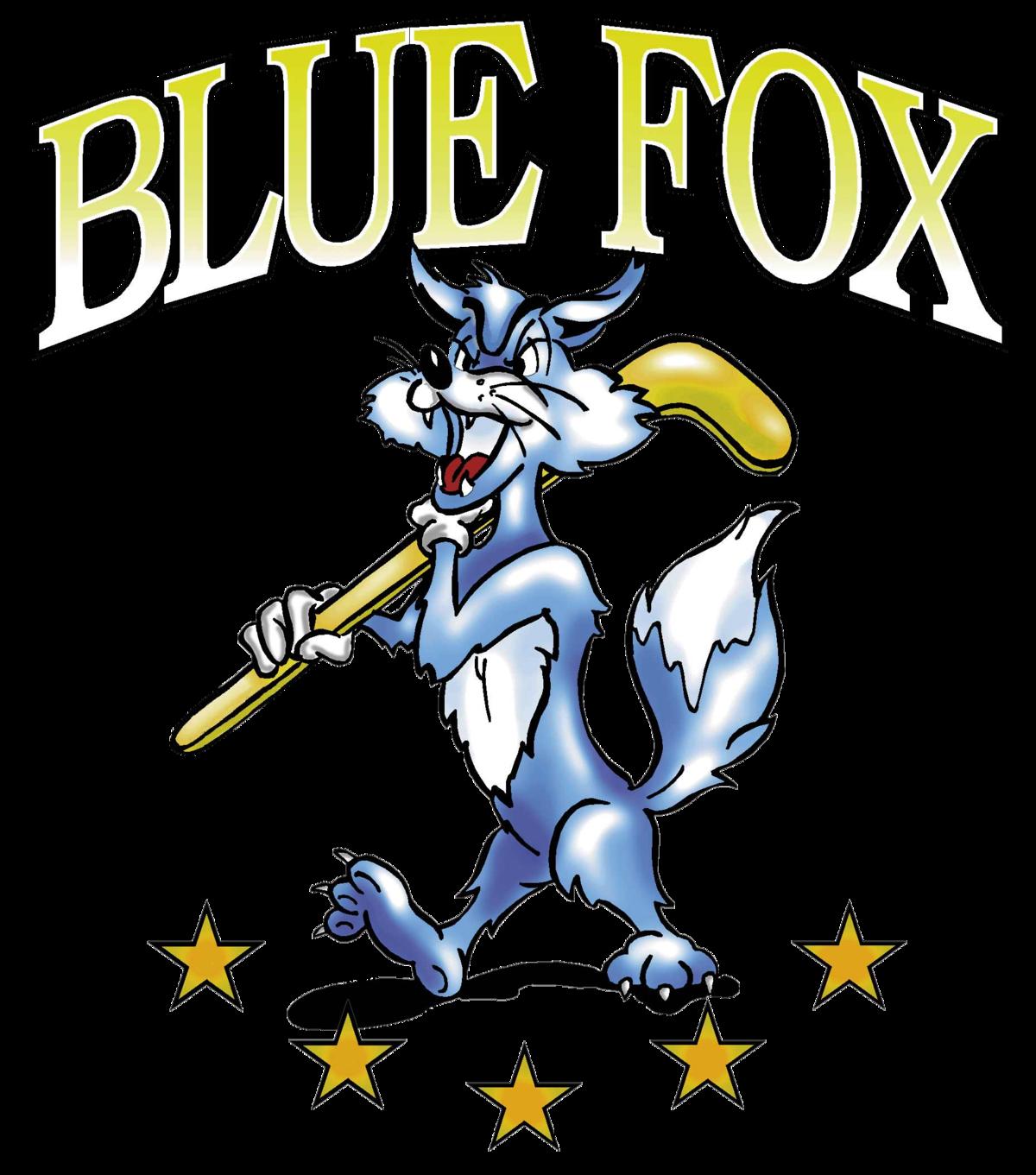 Herning Blue Fox