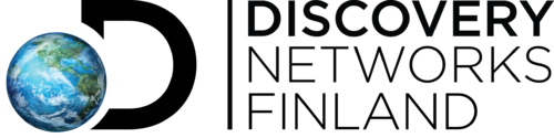 Discovery Networks Finlandin logo.