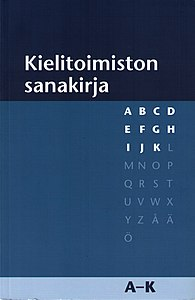 Suomenkielen Sanakirja