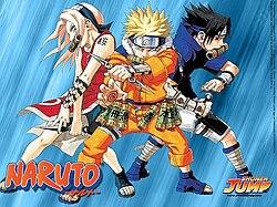 Naruto ja Sasuke dating pelit