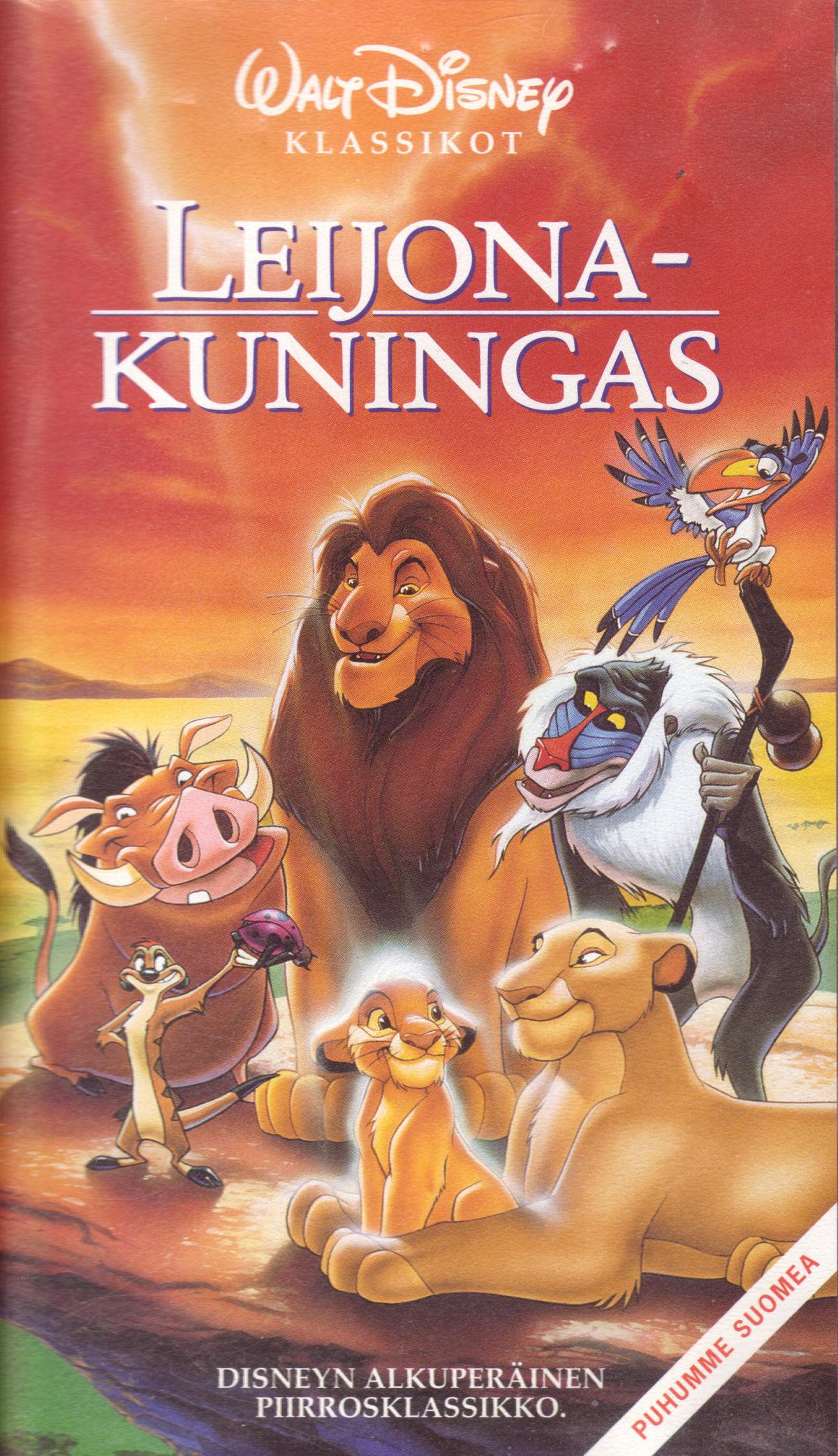 Lion King Uk Tour Dates