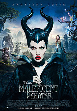 Maleficent Pahatar Wikipedia