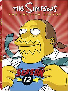 Simpsonit Kaudet