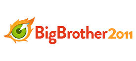 Big Brother 2011:n logo