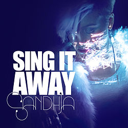 Sandhja-Sing It Away.jpg