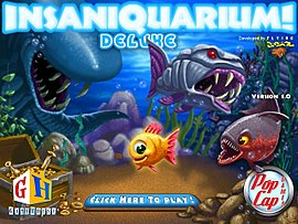 Insaniquarium titleScreen.jpg