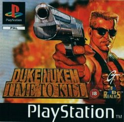 Duke Nukem Time to Kill-front.jpg