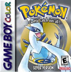Pok\u00e9mon Gold ja Silver \u2013 Wikipedia