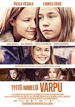 Tyttö Nimeltä Varpu