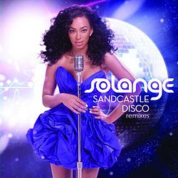 Solange Knowles - Sandcastle Disco (iTunes remix cover).jpg
