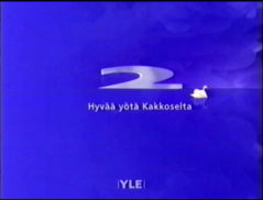 Yle TV2 - Wikiwand