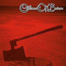 Split-albumin Children of Bodom kansikuva