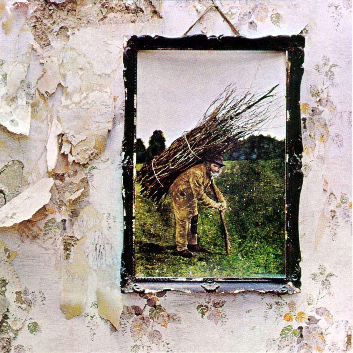 Led Zeppelin Iv Wikipedia