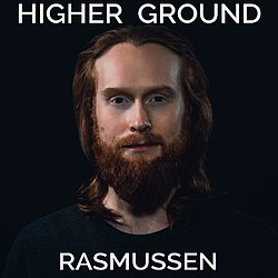 Rasmussen Higher Ground single cover.jpg