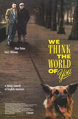 We Think the World of You 1988.jpg