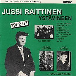 Jussi Raittinen Kappaleet