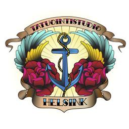 tatuointistudio helsink Jarvenpaa