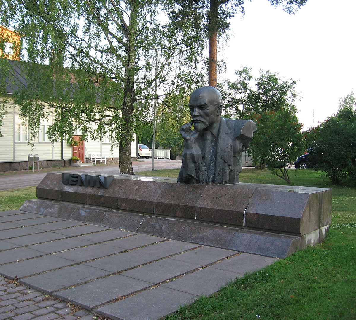 Lenin Patsas