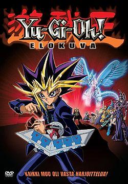 wiki Yu Gi Oh! The Movie: Pyramid of Light