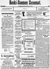 Keski-Suomen