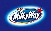 Milky Way Suklaa