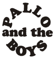 Pallo and the Boys logo.PNG