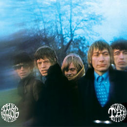 Studioalbumin Between the Buttons kansikuva