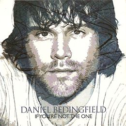Daniel Bedingfield - If You're Not the One French press.jpg