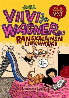 Viivi Wagner
