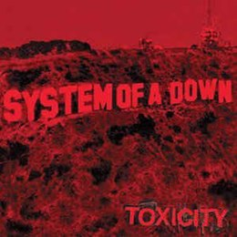 System of a Down - Toxicity+CD.jpg