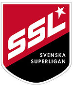 Ruotsin Superliigan logo