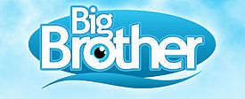Big Brother 2012:n logo