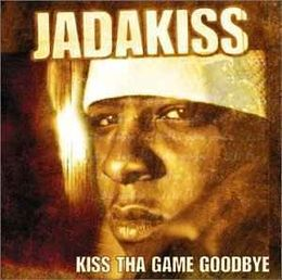 Studioalbumin Kiss tha Game Goodbye kansikuva