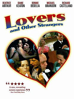 Lovers and Other Strangers -elokuvajuliste.jpg