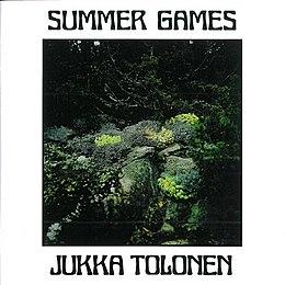 Jukka Tolonen Summer Games