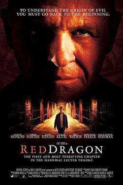 Punainen Lohikäärme