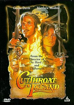 Cutthroat Island DVD cover.jpg
