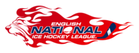 English National Hockey League logo