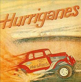 Hurriganes Hot Wheels