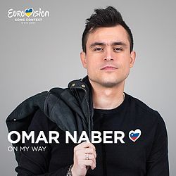 Omar Naber On My Way.jpg