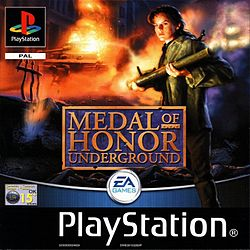 Medal of Honor - Underground.jpg