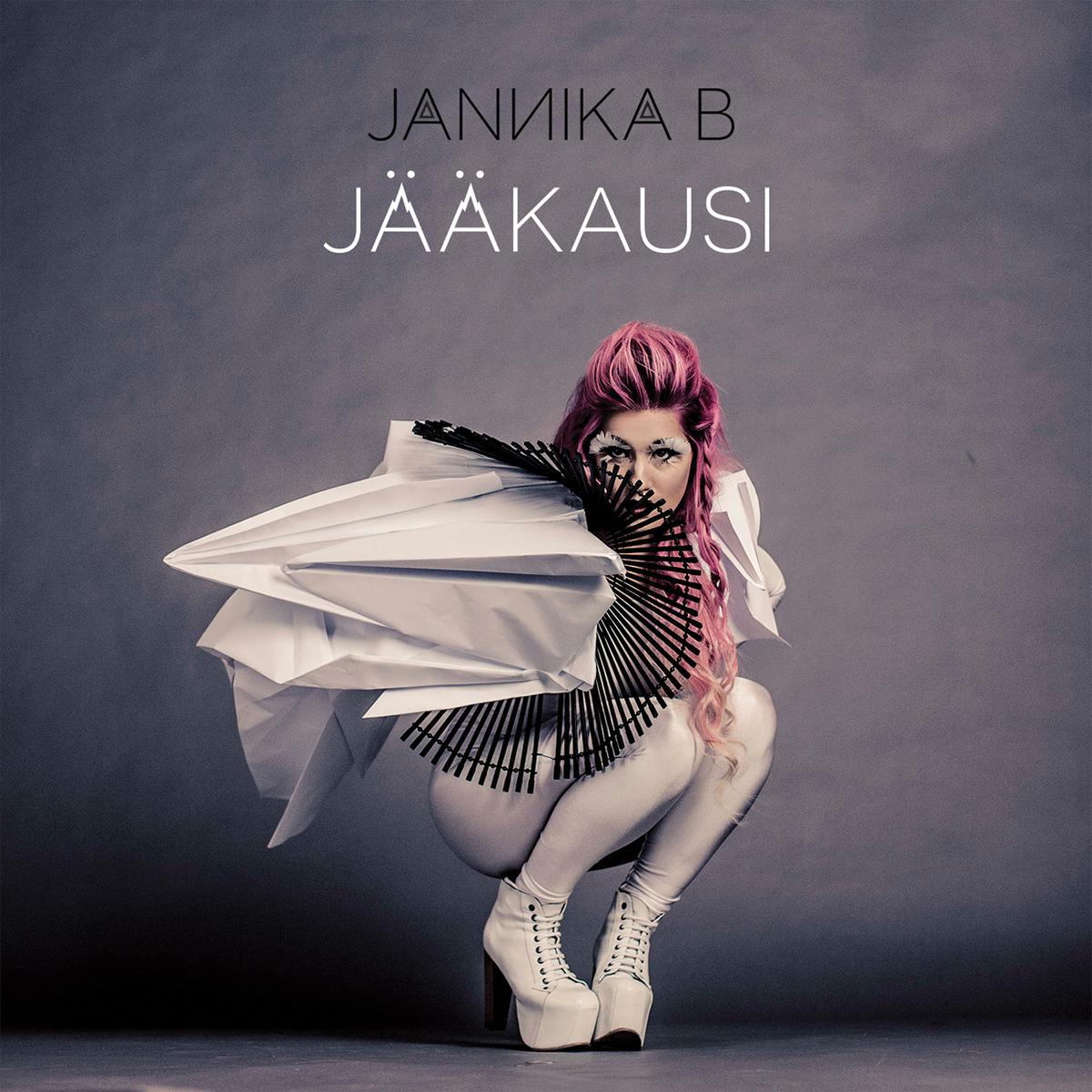 Jannika B Kappaleet