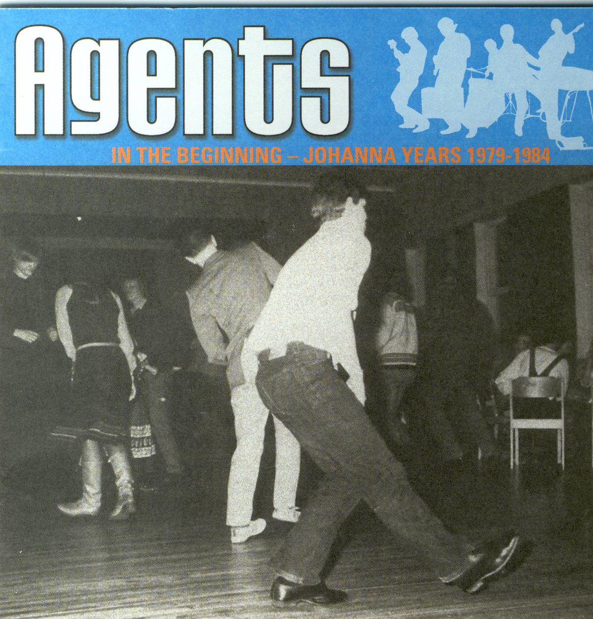 Agents Kappaleet