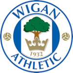 Wigan Athleticin logo