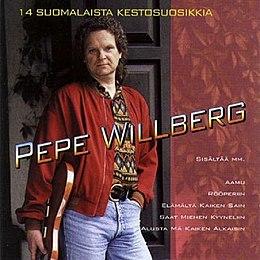 Aamu Pepe Willberg