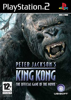 King kong the game.jpg